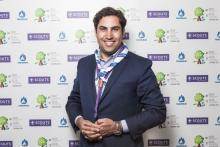 Ahmad Alhendawi - Secretary General of WSB